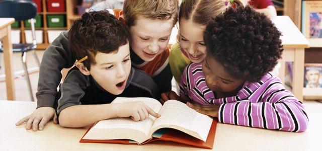 Libros y lectura infantil. Cómo acercar los niños a los libros
