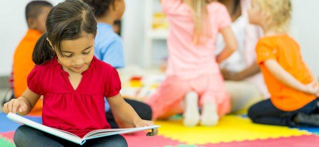 Cómo lograr que los niños lean más