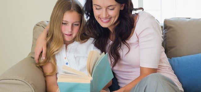 Por qué el niño debe leer en voz alta