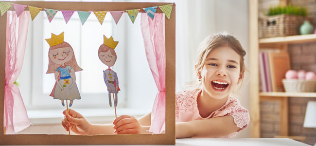 Tipos de regalos para incentivar al niño a hablar