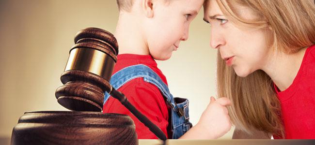 La ley la hacemos los padres en casa