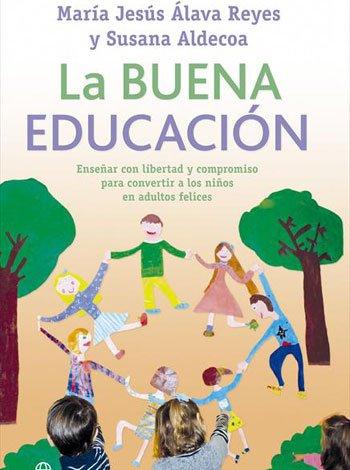 La Buena Educación en los niños