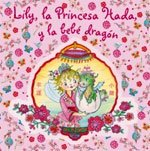 Libro para niños: Lily, la princesa Hada