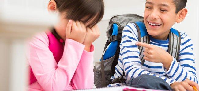 Educar en la igualdad a los niños para evitar el machismo