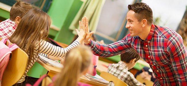 Los maestros han de ser empáticos