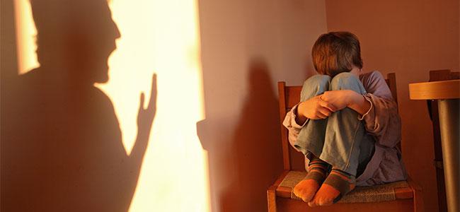 Las 3 formas de violencia psicológica más agresivas