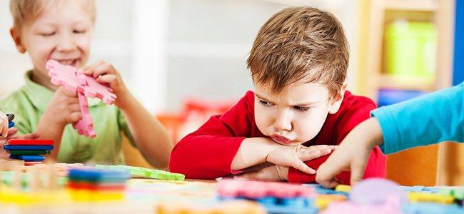 Aprender a manejar la frustración