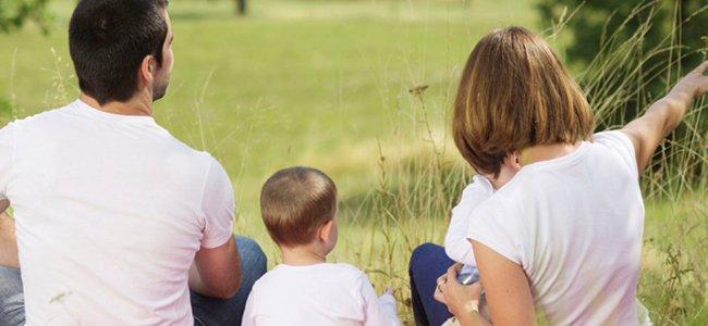Decálogo para padres para una educación medioambiental