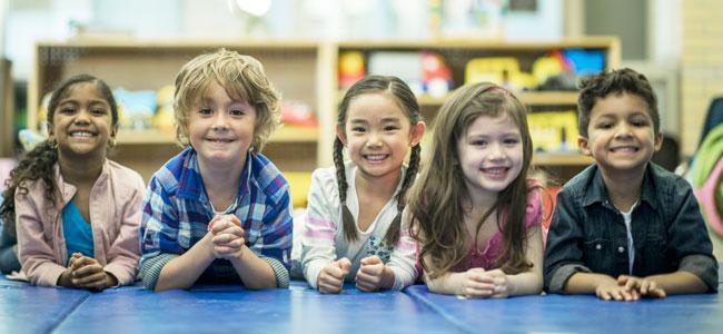 Los mejores métodos educativos para niños, ¿cuáles son?