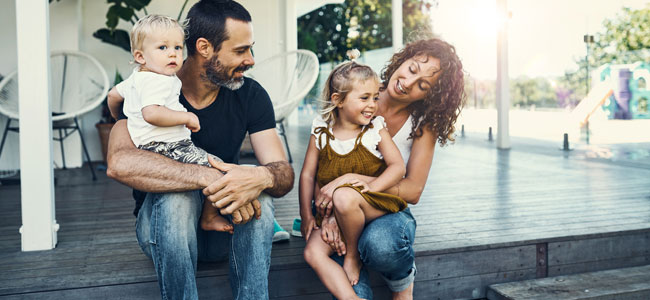 En qué consiste el método aeiou para educar a los niños