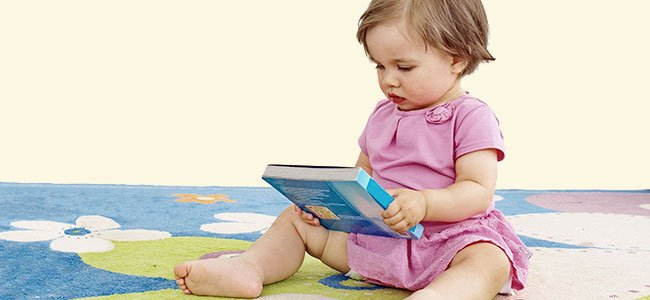 Qué es el método Doman para niños