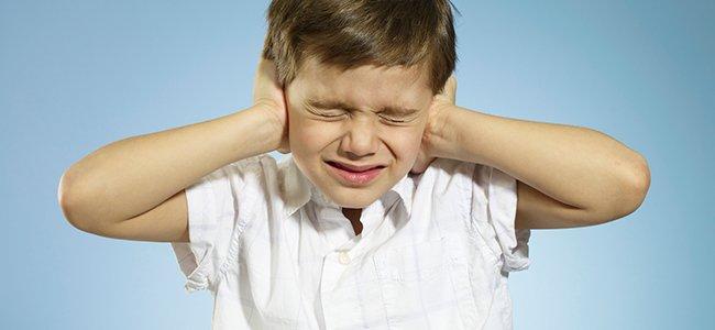 Miedos infantiles a los 5 y 6 años