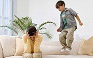 Castigar a los niños