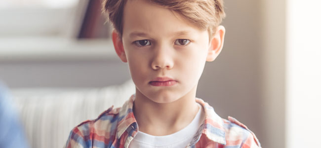 Mitos sobre los niños con TDAH