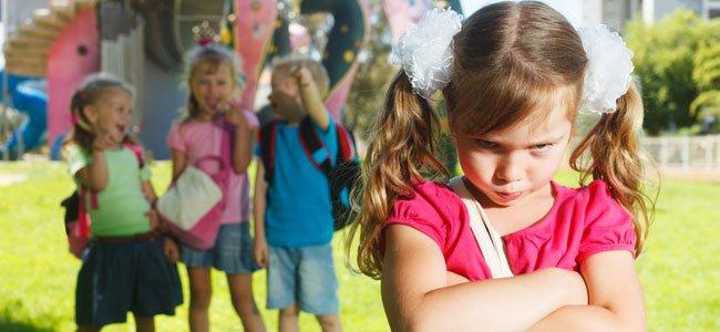 Cómo enseñar a los niños a resolver sus conflictos