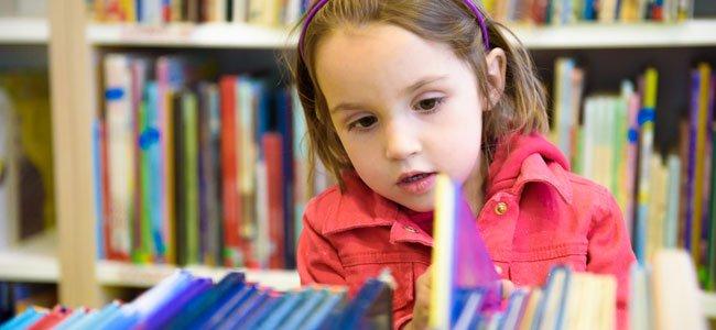 Niños que no quieren leer