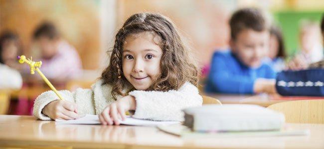 Explicar los verbos a los niños