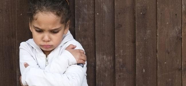 Por qué es bueno que dejemos que nuestros hijos se frustren
