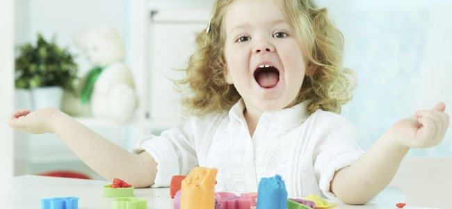 5 juegos para calmar a niños inquietos