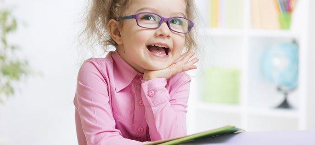Consejos de lectura para niños de 3 a 6 años
