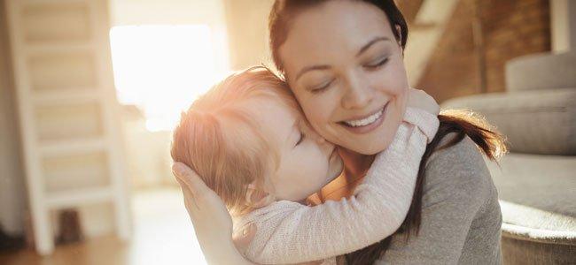 La inteligencia emocional se hereda de las madres