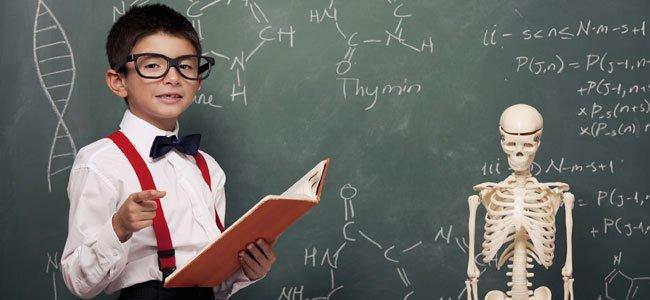 Enseñar a los niños a hablar en público