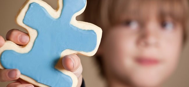 Estimulación en niños con Asperger