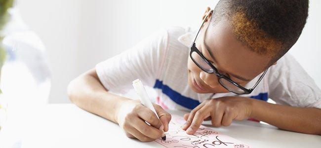 La lectoescritura en los niños