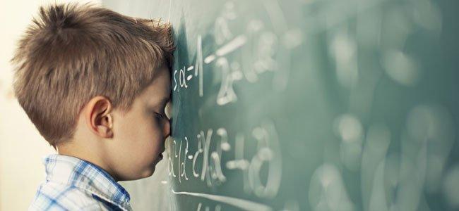 Cambiar de colegio a los niños