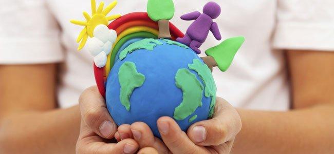 Cmo ensear a los nios a cuidar de nuestro planeta thecheapjerseys Choice Image