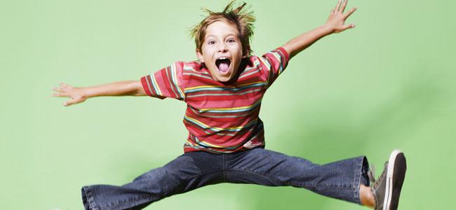 Consejos prácticos para padres de niños hiperactivos