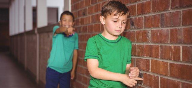 Consejos sobre acoso escolar