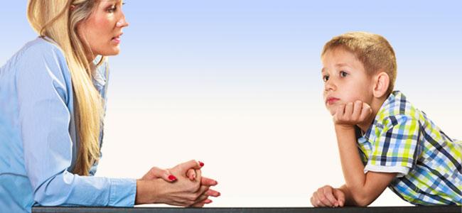 El niño hipoactivo no es desobediente ni está en las nubes