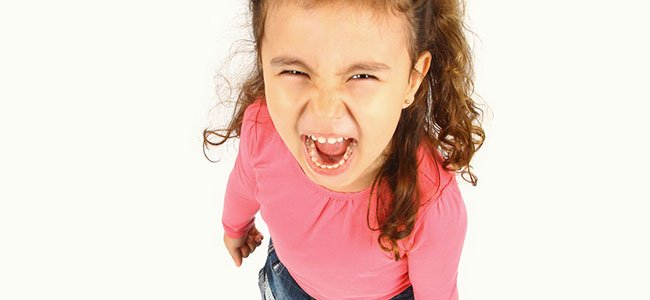 Niños impulsivos, cómo detectarlos