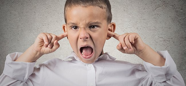 Niños malcriados, cómo reconocerlos