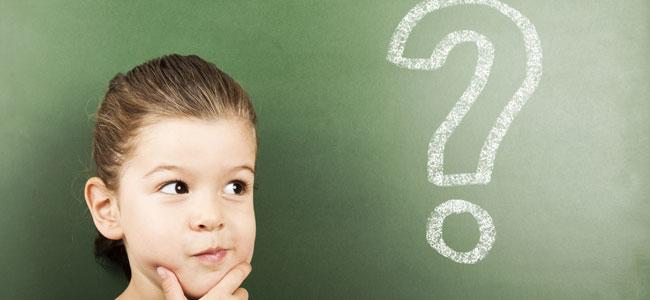 Responder a los niños sobre el sentido de la vida
