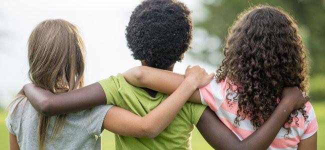 La Solidaridad Educar En Valores A Los Niños