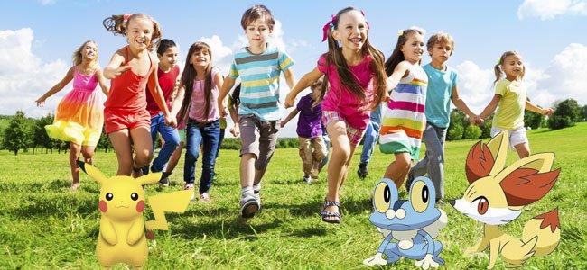 Cómo jugar a POkemon Go de forma segura