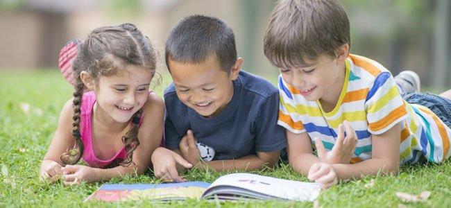 Vídeos con consejos sobre lectura