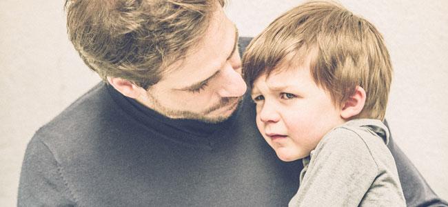 Cómo son los niños altamente sensibles
