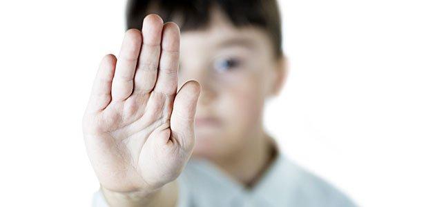 Vídeo de prevención contra el abuso infantil