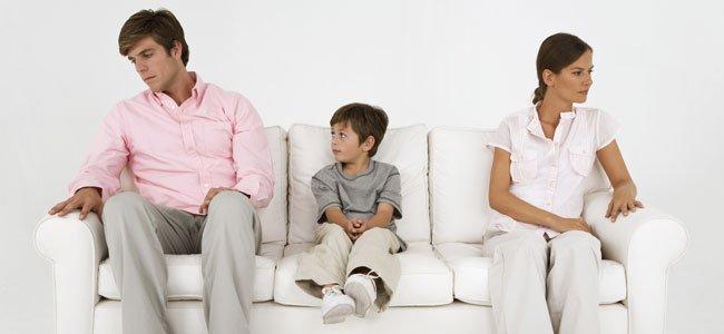 Padres no se hablan