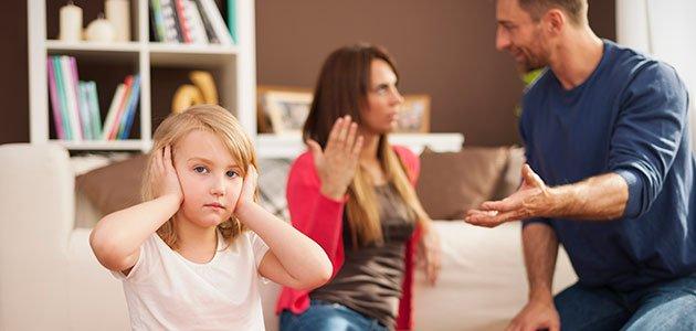 Signos de alerta en ni os con s ndrome de alienaci n parental - Separacion sin hijos quien se queda en casa ...
