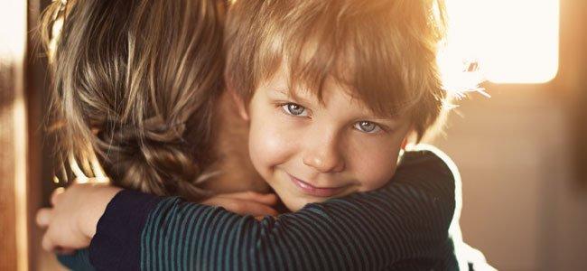 Por qué debemos pedir perdón a los hijos si nos equivocamos