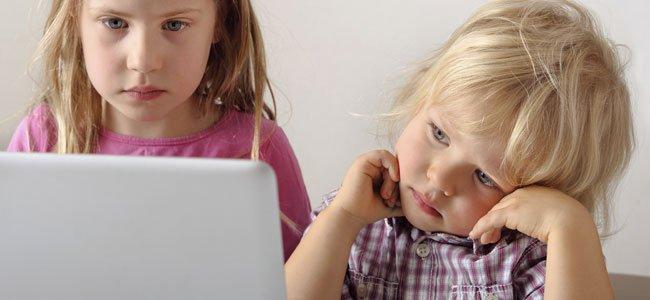 Motivos para no publicar fotos de los niños en redes sociales