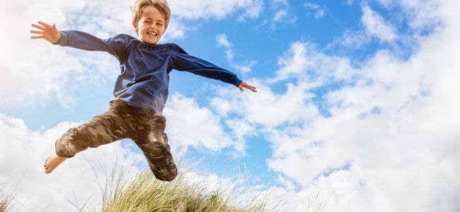 Cómo es el niño hiperactivo