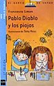 Libros para niños: Pablo Diablo y los piojos