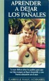 Libro para padres: aprender a dejar los pañales