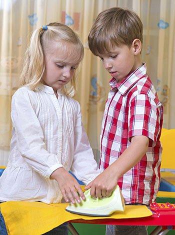 Educar a niños y a niñas igualmente
