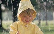 Respuesta para niños. Por qué llueve
